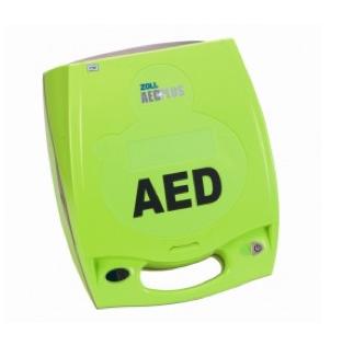 ZOLL AED PLUS 2 jaar extra garantie