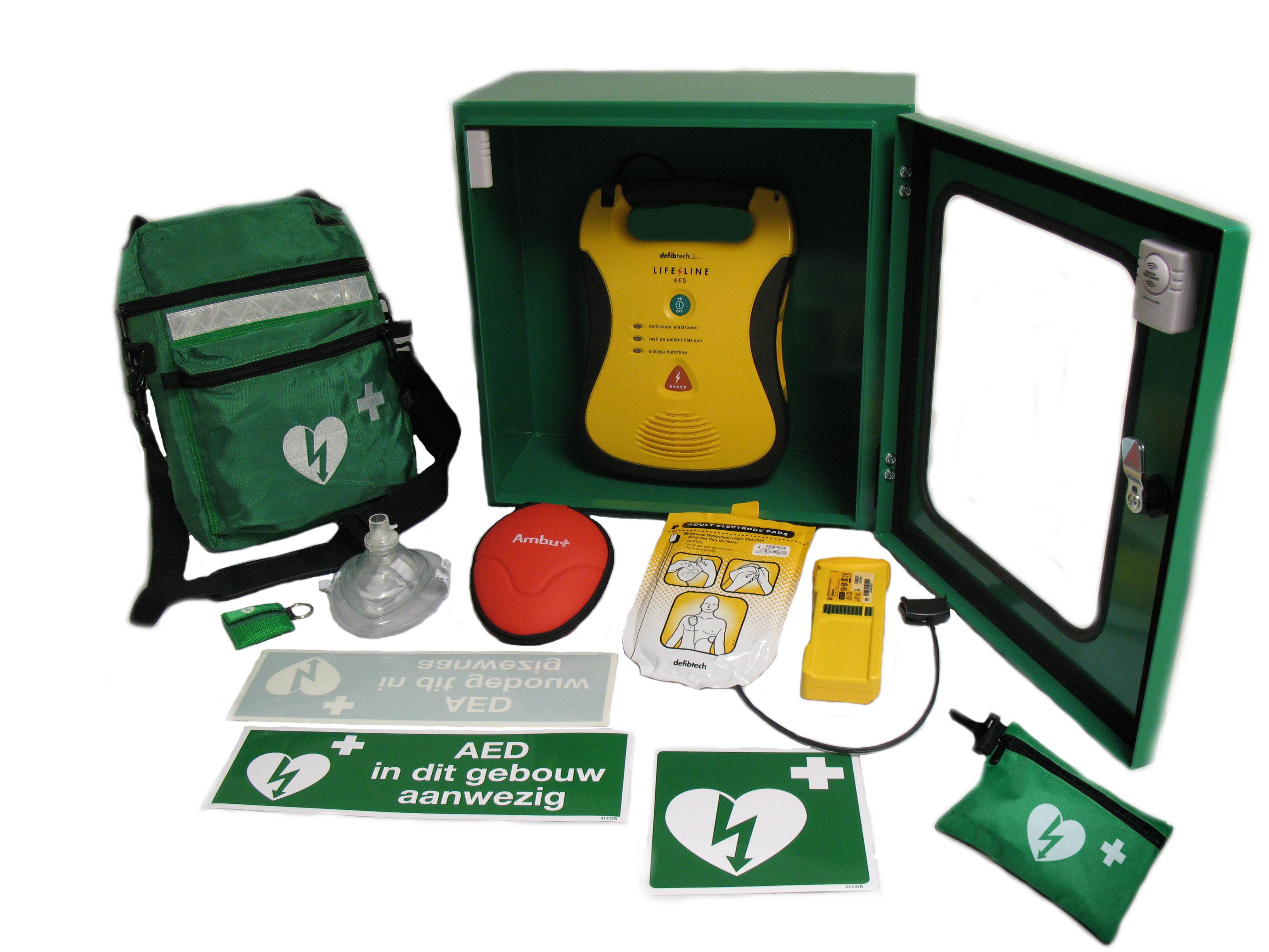 AED kopen