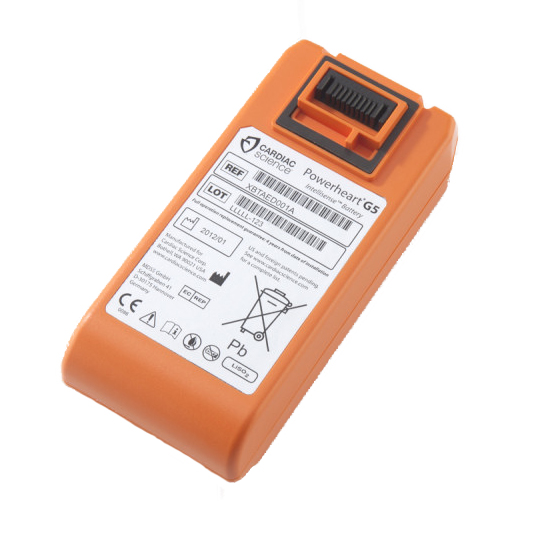 Cardiac Science Powerheart G5 batterij