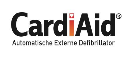 CardiAid CT0207 AED opstuur service