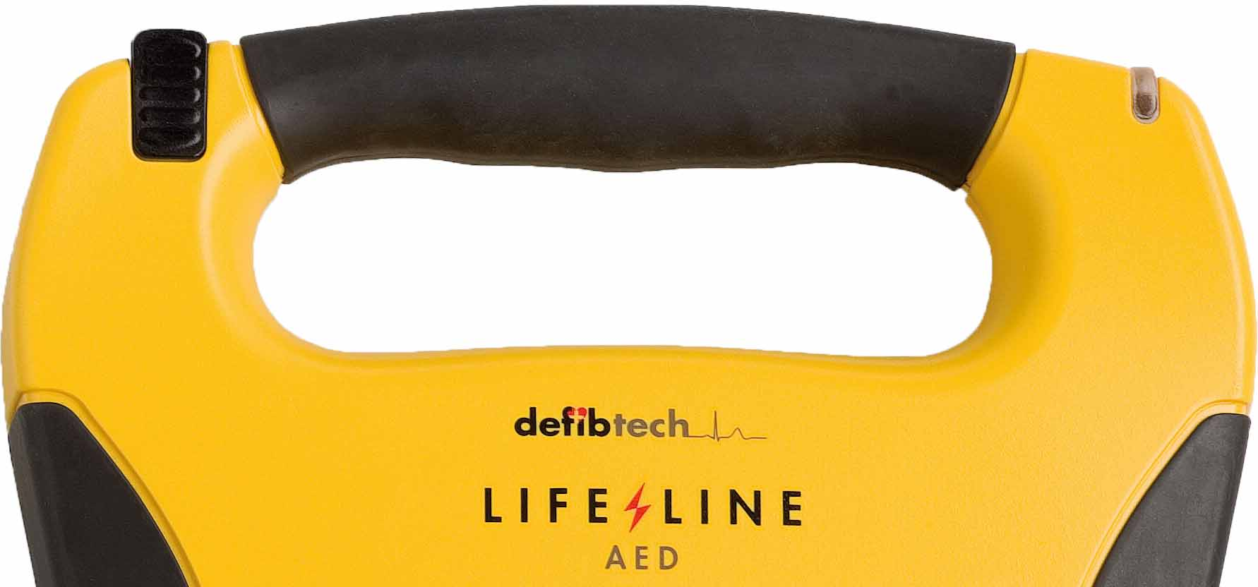Defibtech Lifeline antislip-greep