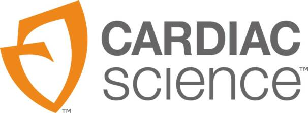Cardiac Science logo
