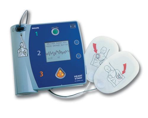Philips HeartStart FR2