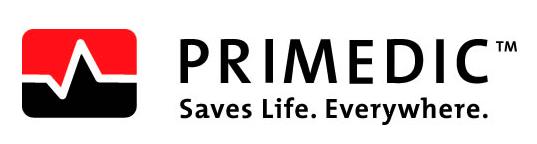 Primedic logo