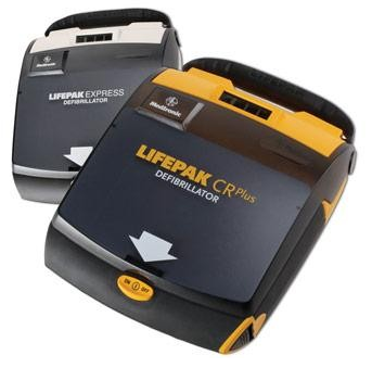 Medtronic Lifepak ► Express ► CR Plus