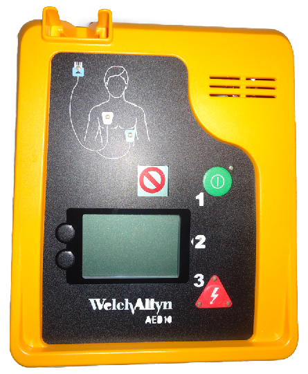 Welch Allyn AED10