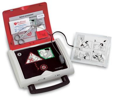 Weinmann Meducore Easy AED