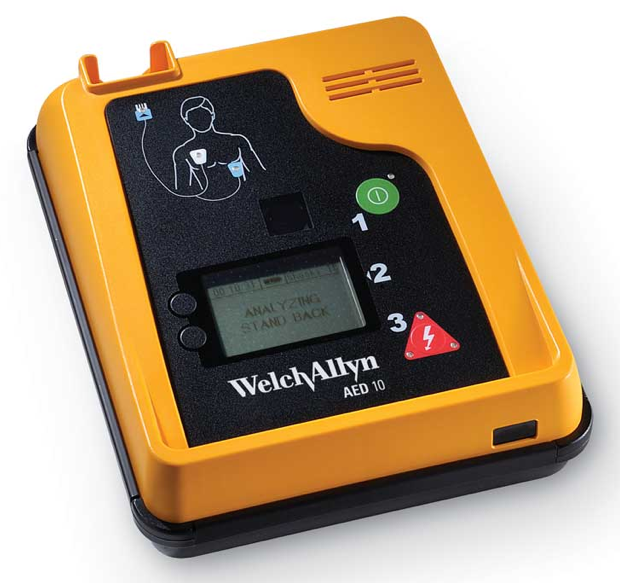 Welch Allyn AED