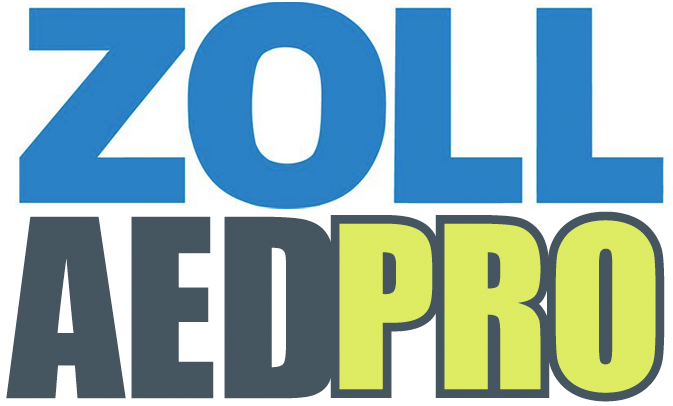 ZOLL AED PRO logo