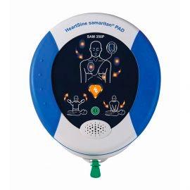 Onderdelen HeartSine Samaritan PAD 350p AED