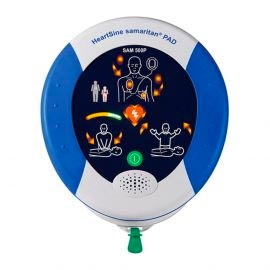 Onderdelen HeartSine Samaritan PAD 500p AED