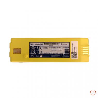Cardiac Science Powerheart G3 batterij type 9146-302