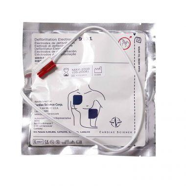 Cardiac Science Powerheart G3 elektroden type 9131-001