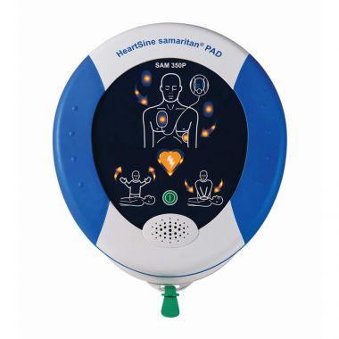 HeartSine Samaritan PAD 350p AED + GRATIS SERVICE T.W.V. € 159,-