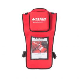 Act Fast Anti Choking Trainer adult voorkant AFM-AF-101R