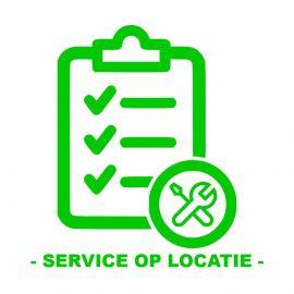 AED SERVICE - ONDERHOUD - CONTROLE OP LOCATIE