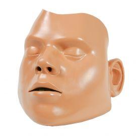Ambu Man / Uniman gezichtshuiden 5 paar REF 234000703