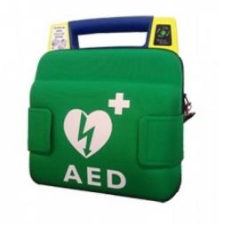 Cardiac Science Powerheart G3 draagtas (Groen) ILCOR AED LOGO