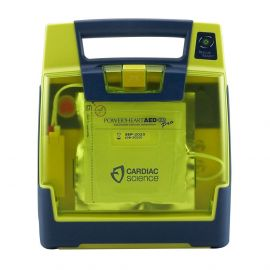 Cardiac Science Powerheart G3 PRO 9300P AED