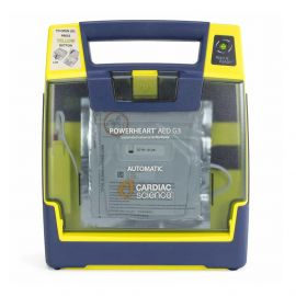 Cardiac Science Powerheart G3 vol-automaat 9300A AED
