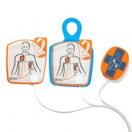 Cardiac Science Powerheart G5 CPRD elektroden REF XELAED002B