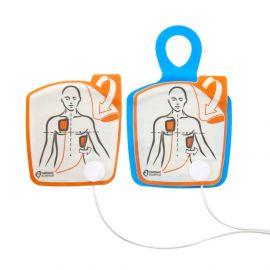 Cardiac Science Powerheart G5 elektroden REF XELAED001B