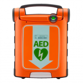 Cardiac Science Powerheart G5 semi-automaat AED