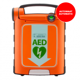 Cardiac Science Powerheart G5 vol-automaat AED g5a