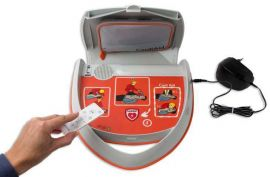 CardiAid AED TRAINER CT0207RT