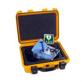 Defibtech Lifeline AED Hardcase de Luxe HCM-100