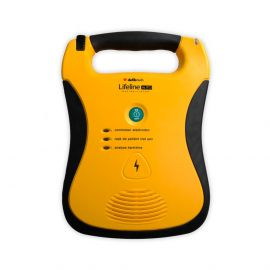 Defibtech Lifeline AED DCF-E130 defibrillator