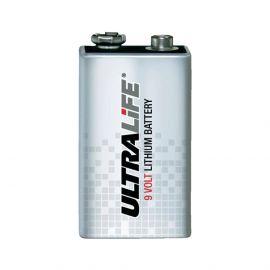 Defibtech Lifeline Lithium batterij 9V HAC-9V