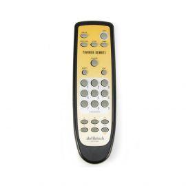 Defibtech Lifeline trainer afstandsbediening DTR-400 remotecontrol