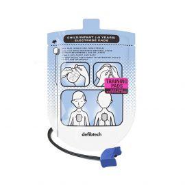 Defibtech Lifeline trainer elektroden (kinderen)