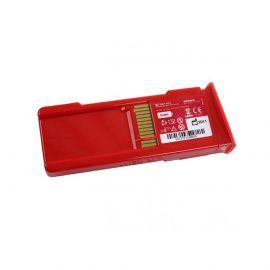 Defibtech oplaadbare trainingsbatterij 03-DPB-RC2