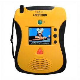 Defibtech Lifeline VIEW DUAL AED 01-DCF-2310 NL - ENG