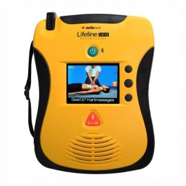 Defibtech Lifeline VIEW AED DEFIBRILLATOR DCF-E2310