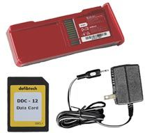 Defibtech Lifeline trainingbatterij-set