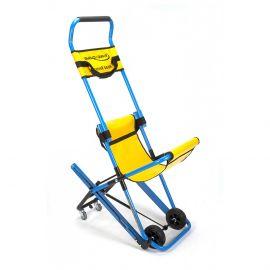 Evac Chair 300H MK4 met voetensteun