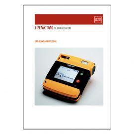 Handleiding Physio-Control LIFEPAK 1000 LP1000