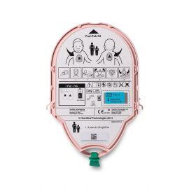 HeartSine Samaritan pad-pak-04 2-In-1 Batterij & kinderektroden