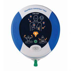 Heartsine Samaritan PAD 350P AED defibrillator