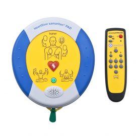 HeartSine Samaritan PAD 300P SECURE trainer