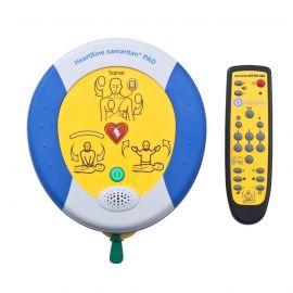 HeartSine Samaritan PAD 500P SECURE AED trainer