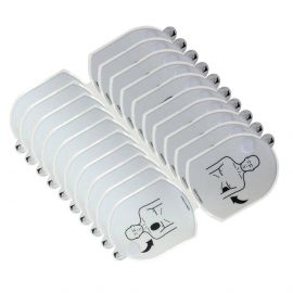 HeartSine Samaritan PAD Trainer PadPak vervangingselektroden 350p 360p 500p 10 stuks