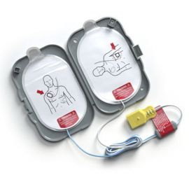 HeartStart FRx trainings-elektroden II 989803139271