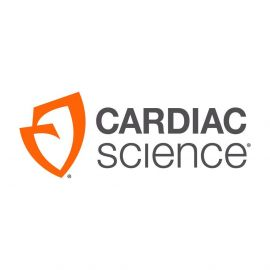 Logo Cardiac Science