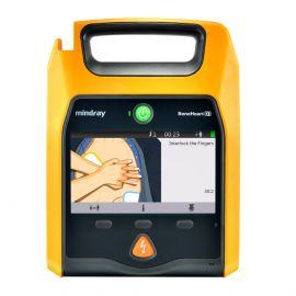 MINDRAY BeneHeart D1 AED DEFIBRILLATOR