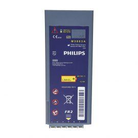 Philips HeartStart FR2 AED accu batterij M3863A