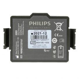 Philips Heartstart FR3 batterij ref 89803150161
